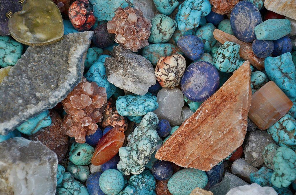 sten betydning